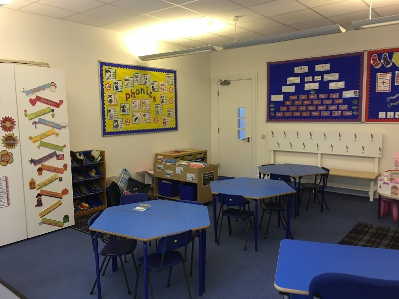 Impressive new Junior School facility set to open in September